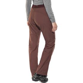 Mountain Equipment Inception Pants Damen dark chocolate